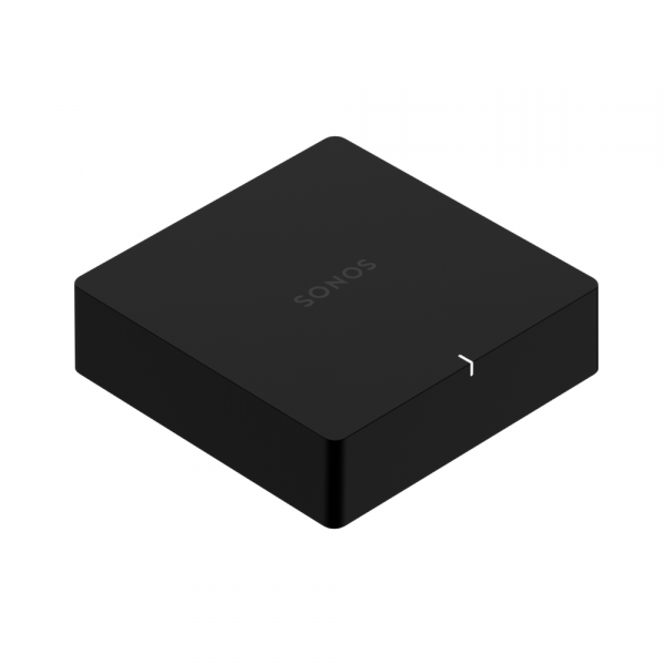 Sonos Port Angle